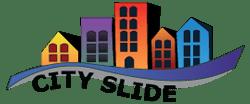 City Slide logo